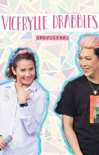 ViceRylle Drabbles by omgviceral