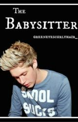 the babysitter; DISCONTINUED by jeanneken