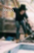 30days by tarisasr