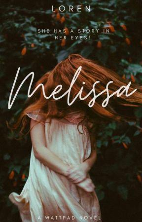 Melissa by DipashaSarkar