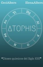 Atophis by MoonAndSunOfficial
