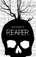 Reaper by AlfiRizkyR