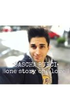 •SASCHA BURCI• ||one story one love||ANIMA|| by FutureMrsGrecoo