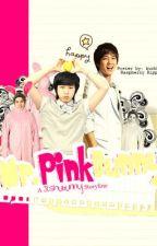 Mr. Pink Bunny [ Kangin x Sungmin ] by Jishubunny