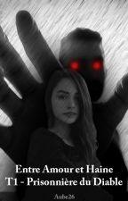 Prisonnière du Diable by Aube26