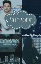 Secret Admire[N.H] by tiaayutr