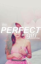 The Perfect Girl by poseidonology