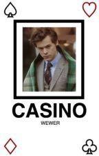 Casino [H.S] *oprava*  by _wewer_
