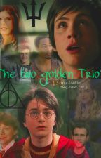 Die zwei Golden Trios [ Percy Jackson &' Harry Potter Crossover ] by multifandomx1