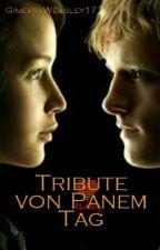 Tribute von Panem Tag by GinevraWeasley17