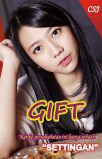 GIFT by coklat_keju