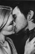 Captain Swan: One of A Kind by peezie150