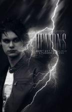 Demons (Au/ M.C.) by Personal_Nightmare