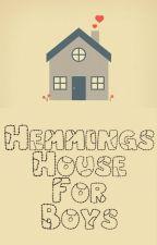 Hemmings House For Boys //Muke\\ by DontKnowWhichWayToGo
