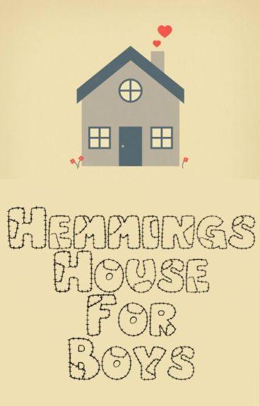 Hemmings House For Boys //Muke\\