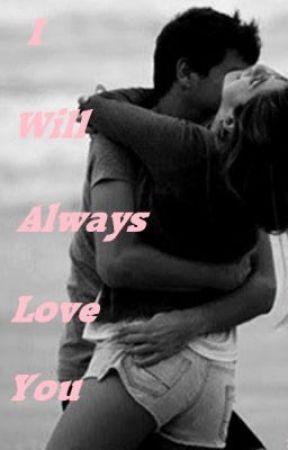 I Will Always Love You (Austin Mahone Fan Fiction) by tammilyjones