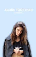 Alone Together [b.b] [book one] by nightbloodmurphy