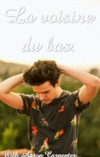 La voisine du bas  [Aaron Carpenter] by JustxMarine