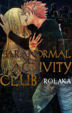 Paranormal Activity Club by OlaRi9