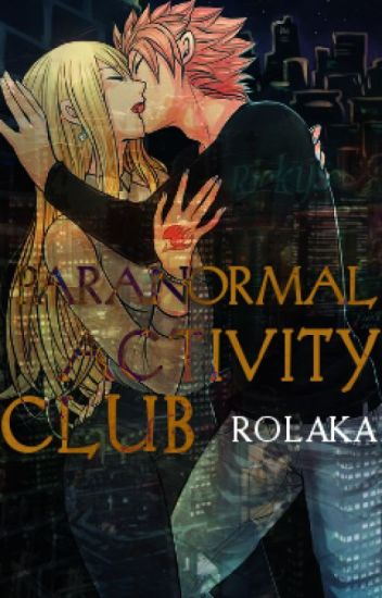 [z] Paranormal Activity Club