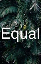 Equal    LS  by HarrysPregnancyTummy