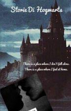 Storie di Hogwarts || Draco Malfoy  by _itscris_