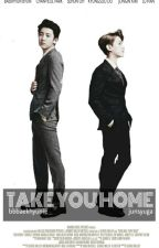 [ChanBaek] Take You Home by bbbaekhyunie