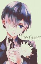 The Guest (Ceil x Reader) by Grim_Reaper_Tales