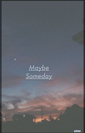 maybe someday ☾narry by hoonoots-