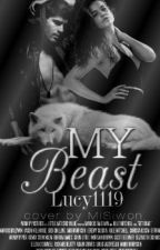 My Beast by Lucy1119