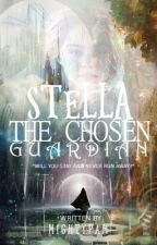 STELLA : The Chosen Guardian by mightypam