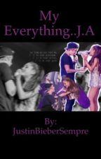 My everything... JARIANA by JustinBieberSempre