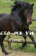 CSO ma vie - Tome 2 by LeaAngie