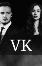 VK - i find you. by bromz_