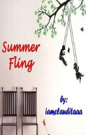 Summer Fling by iamclauditaaa