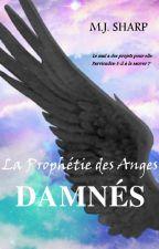 La Prophétie des Anges 3.Damnés by luckycid