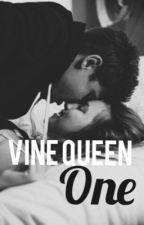 HERSCHRIJVEN Vine Queen //Nash Grier//  by koffiemok