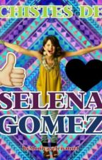 Chistes De Selena Gomez by monicaselenator1
