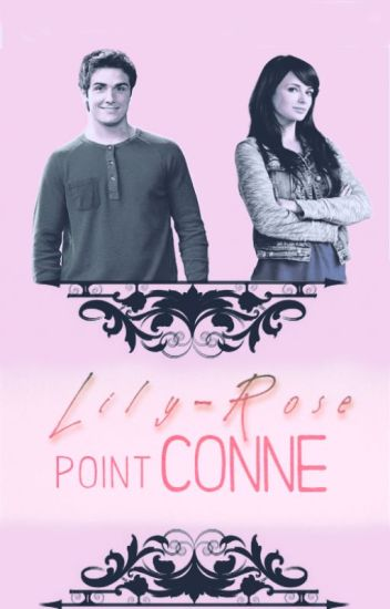 Lily-Rose point conne