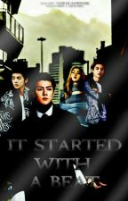 It Started With A Beat [COMPLETED] by Galaxy_Yehet13