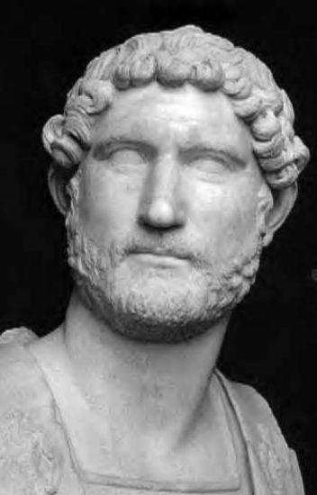 Hadrien et le Bonheur