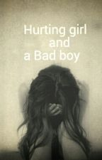 Hurting Girl and a Bad boy by AlternativeDaisy