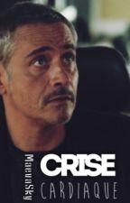 Crise Cardiaque by MaevaSky