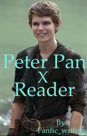 Peter Pan X Reader
