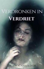 Verdronken In Verdriet by MoroccanSoldier