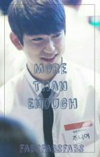 More than enough(GOT7 Jr.)-ON HOLD by fabsfabsfabs