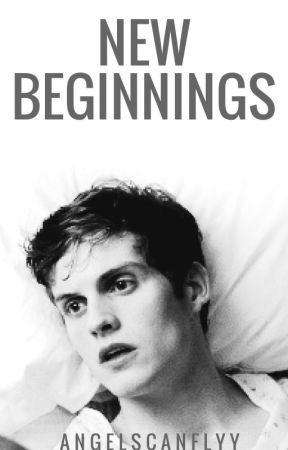 New Beginnings// Isaac Lahey by Angelscanflyy