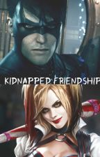 Kidnapped Friendship by AllTimeLowPhan
