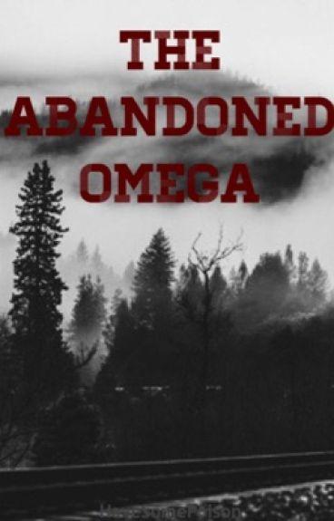 The Abandoned Omega.  boyxboy