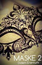 Maske 2 by didemernturk